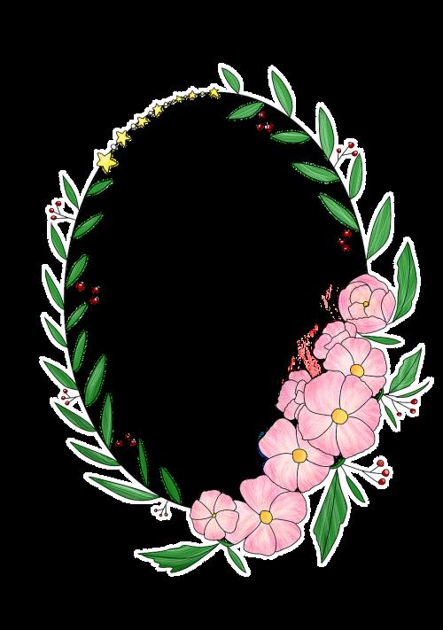 vainikas,korola,gėlės,šakelė,pavasaris,gėlių