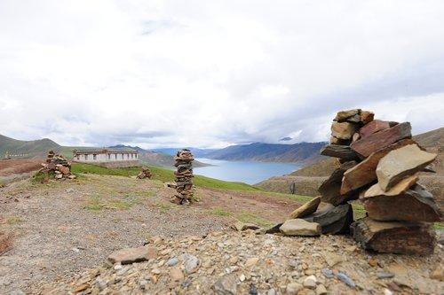 Zdrok rezultatai, marios, Tibetas