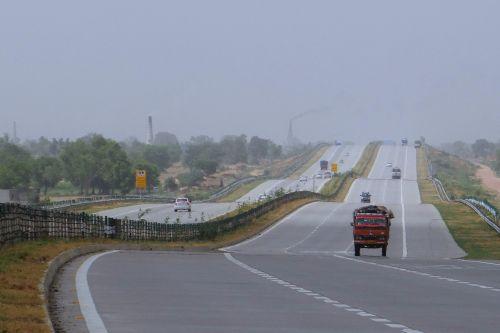 Yamuna greitkelis,delhi-agra,taj greitkelis,Indija,kelias,greitkelis,gatves,miesto