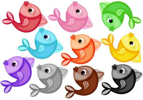 geltona žuvis,rudos žuvys,mėlyna žuvis,žalia žuvis,rožinė žuvis,balta žuvis,juoda žuvis,pilka žuvis,oranžinė žuvis,violetinės žuvys,raudona žuvis,mėlynas,raudona,rožinis,geltona,žalias,pilka,violetinė,ruda,pilka,balta,žuvis,violetinė,oranžinė,spalva,vandenynas,spalva,jūra,vanduo,gyvūnas