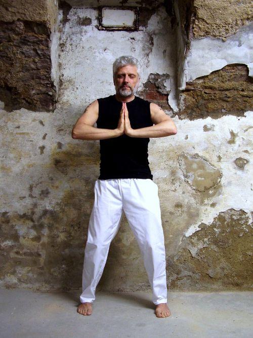 joga,melstis,malda,gassho meditacija,meditacija,keller,Bart,barzda,rūsys,depresija,prarastą vietą