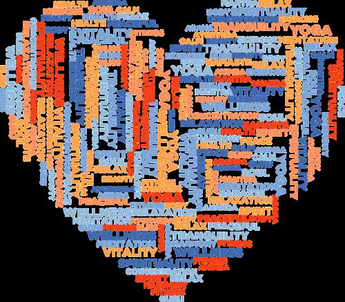 joga,tipografija,tipo,tekstas,žodžiai,zen,meditacija,buda,budizmas,atsipalaidavimas,ramus,ramybė,abstraktus,geometrinis,menas,pratimas,fitnesas,sveikata,ištempimas,žodis debesis,tag cloud,širdis,meilė,romantika,aistra,valentine,svg,nemokama vektorinė grafika