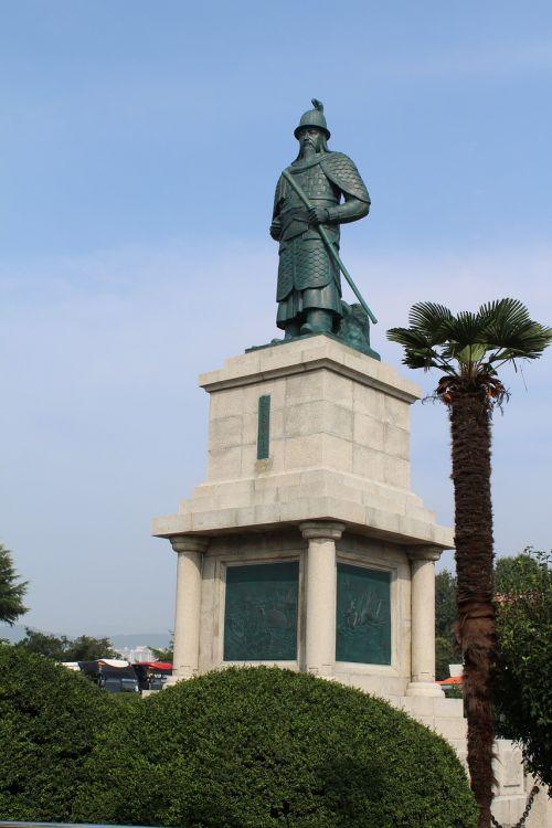 Yongdusan,Busan,yi saulės nuodėmė