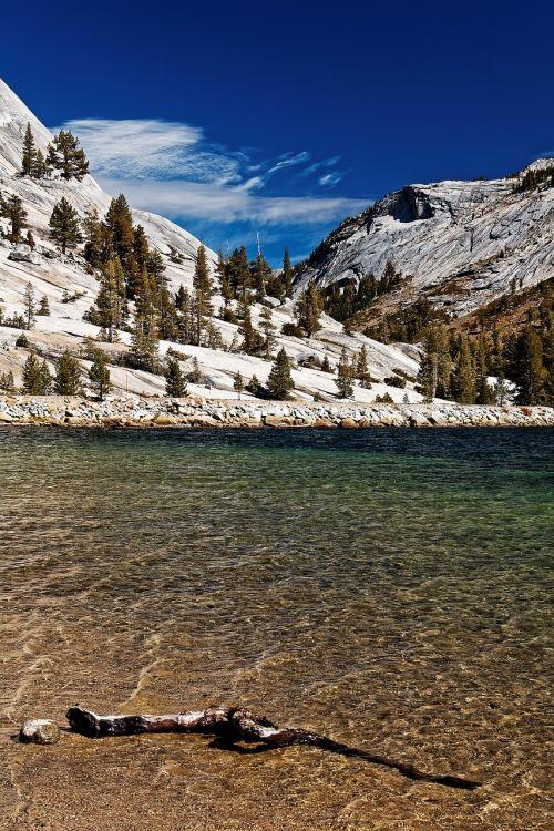 josemitas,Nacionalinis parkas,Kalifornija,usa,josemito nacionalinis parkas,kalnai,gamta,Jošemito parkas,kraštovaizdis,amerikietis,idiliškas,Rokas,vanduo,Bergsee,Švarus,idilija,Josemito slėnis,granito uolos