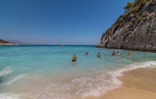 Zakynthos,Graikija,jūra,papludimys,Xigia paplūdimys,xigia,Xigia paplūdimys,šventė,sala,vasara,poilsis,turkio jūra,autoportretas,fotografuoti,mobilus,fotografuokite savo rinkinį,žmonės