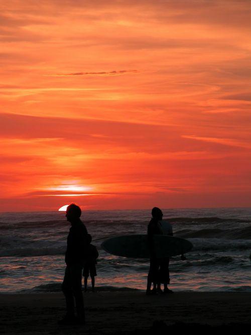 zandvoort,jūra,Nyderlandai,holland,noord holland,kranto,ežeras,saulėlydis,žmogus,draugai