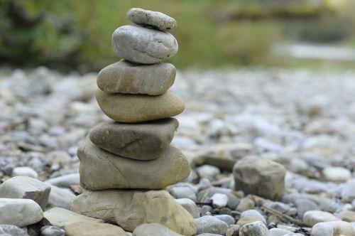 zen,akmenys,meditacija,Feng Shui,kantrybė,balansas