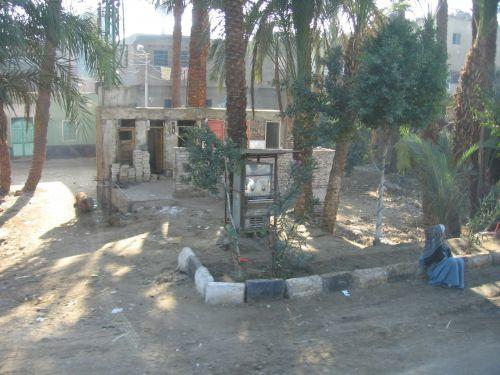 luxor, Egiptas, gyvenimas luxor