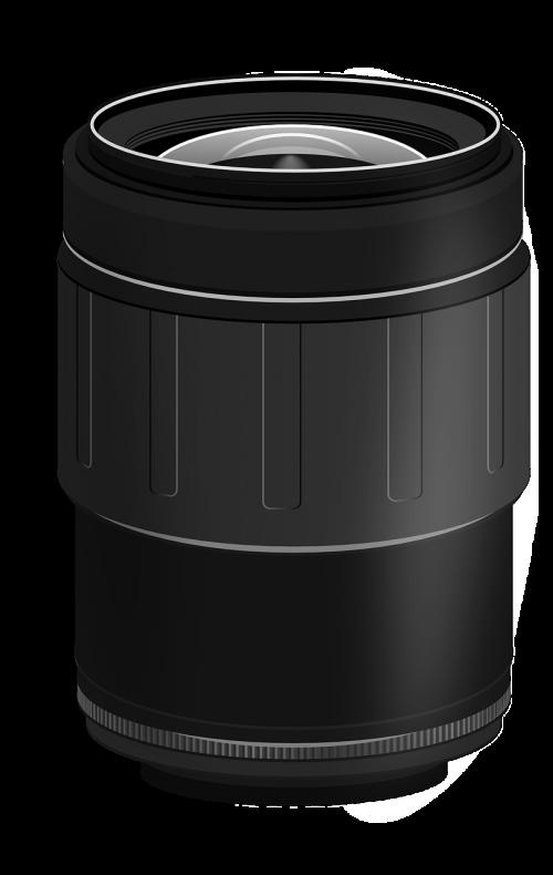 priartinantis objektyvas,Objektyvas,fotoaparatas,objektyvas,Objekto stiklas,fotografija,slr,dslr,skaitmeninė kamera,nemokama vektorinė grafika